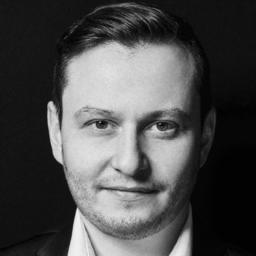 Alec Chizhik - NINE brackets - Ottobrunn