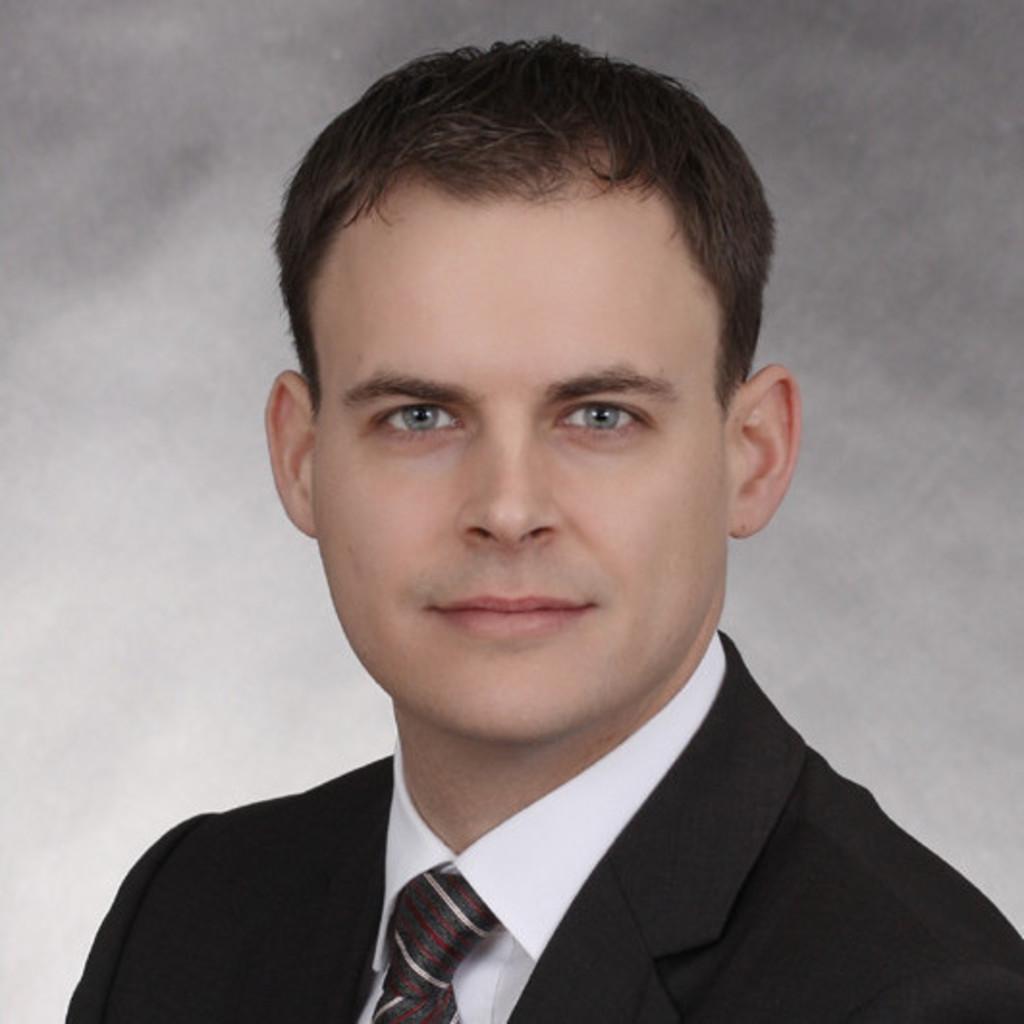 Dr Dennis Schätz Consultant Quantitative Analyst Freiberufler