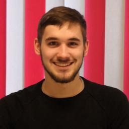 Leon Brügge's profile picture