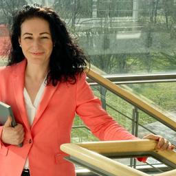Sandra Bodenbinder's profile picture