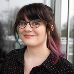 Rebecca Gustke's profile picture