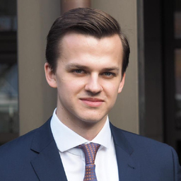 Johannes Gerdes's profile picture