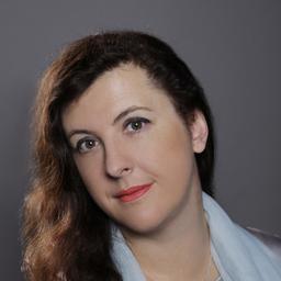 Joanna Sell - Intercultural Compass - Hannover