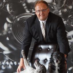 Michael Wendt - Wendt Maschinenbau GmbH&Co. KG - Georgsmarienhütte