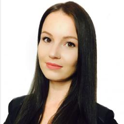 Christin Geilenkirchen's profile picture