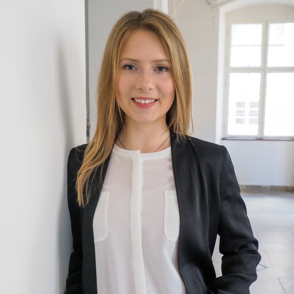 Hanna Albrecht's profile picture