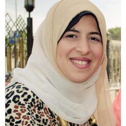 Dr. Sara Elmoghazy - Vodafone Global Enterprise - Cairo