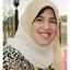 Sara Elmoghazy - Cairo