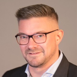Benjamin Thanner - AGCO GmbH - Marktoberdorf