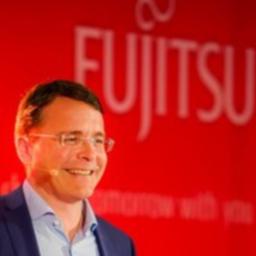 Alexander Tlusti - Fujitsu Technology Solutions GmbH - Laatzen (Hannover)