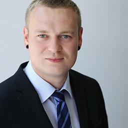 Robert Walther - TSG mbH   TÜV Thüringen - Jena