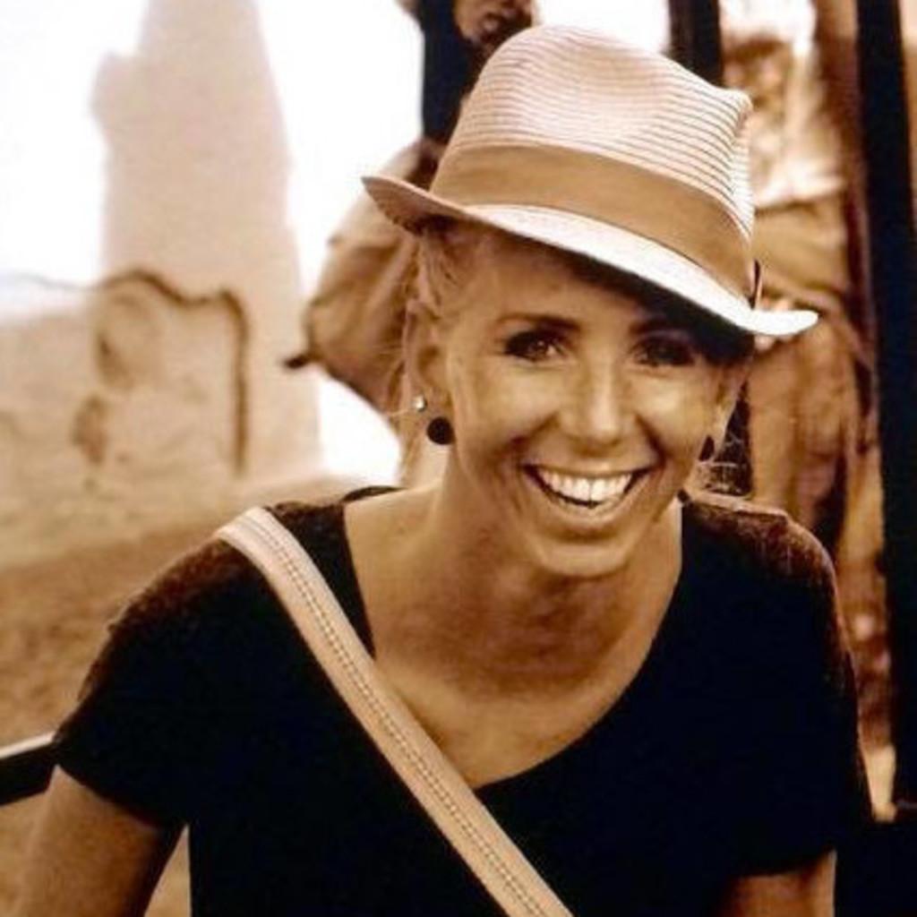 Dipl.-Ing. Livia Catherine Ambrosius's profile picture