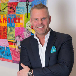 Michael Poot - Travel Partner Group - Ellmau