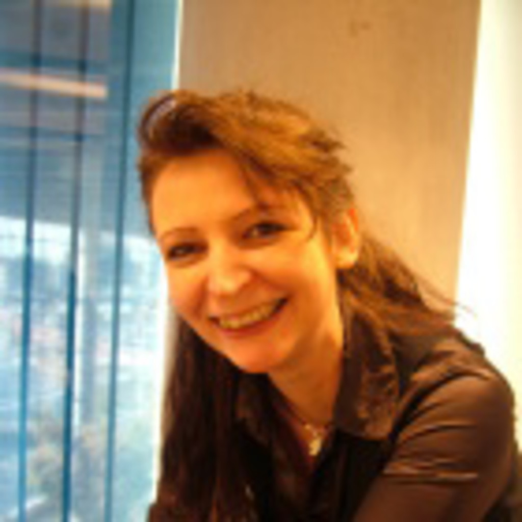 Bianca Hahnel's profile picture