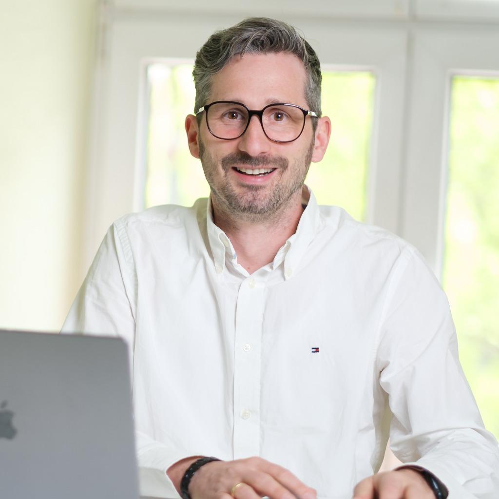 Phillip Baumgärtner's profile picture