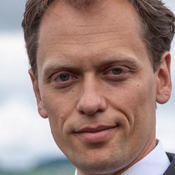 Prof. Dr Stephan Aier - Universität St. Gallen, IWI, HSG - St. Gallen