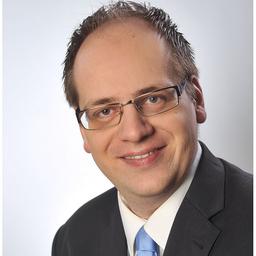 Norbert Hofmann - domainfactory GmbH / GoDaddy EMEA - Ismaning