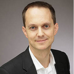 Dr. Marc-Felix Otto - The Advisory House AG, Zürich - Zürich