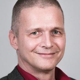Daniel Vorhauer - Teradata - Frankfurt am Main