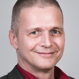 Daniel Vorhauer - DXC Technology - Winnemark