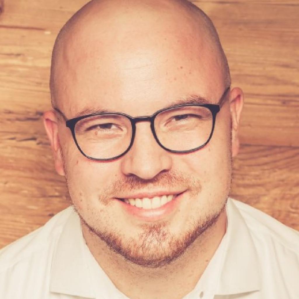 Daniel Achtermann's profile picture