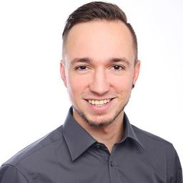 Benjamin Fickelscher - Benjamin Fickelscher Online Marketing - Athen