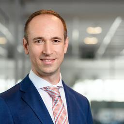 Florian Grimm - 3M DACH - Kempten