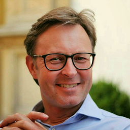 Thomas Klingenfuß's profile picture