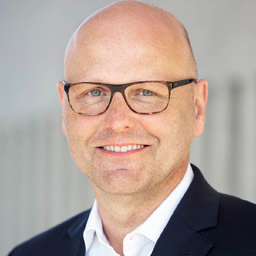 Frank Gieth - Leadership Development & Corporate Learning - Düsseldorf