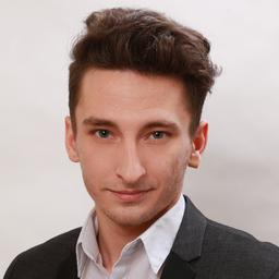 Steven Ruschmeyer - Vonovia SE - Bochum