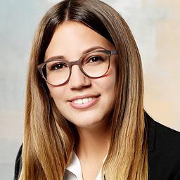 Jenny Leuzinger - Consult & Pepper AG - Winterthur