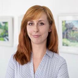 Verena Brunhölzl's profile picture