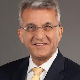 Dr. Günter Peters