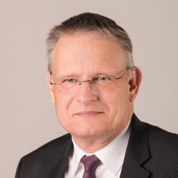 Dipl.-Ing. Jens Härtel's profile picture