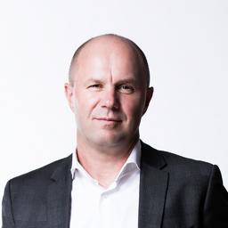 Michael Haas - HAAS.KRUMBÖCK.LIEBHART - Service Entwickler GmbH - Wien