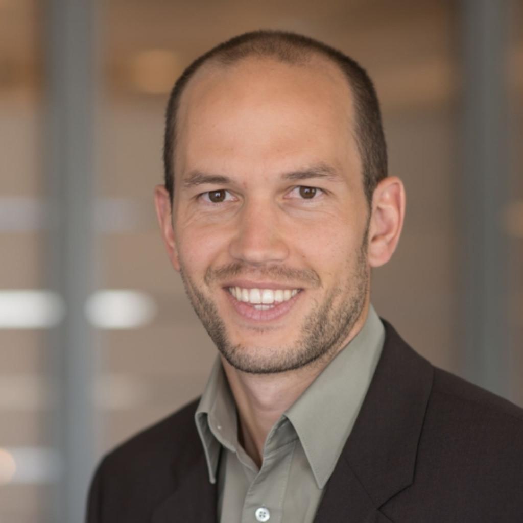 Daniel Pusch Leiter Marketing Paul H Kubler Bekleidungswerk