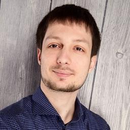 David Artizada - CLEAR GROUP - Erlangen