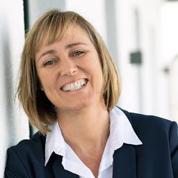 Petra Bauhofer's profile picture