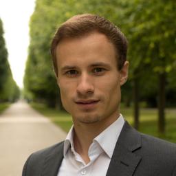 Marcel Weißenborn