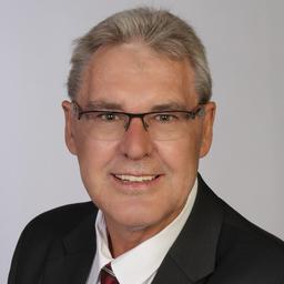 Erhard Finken