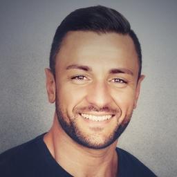 Özkan Akcesme's profile picture