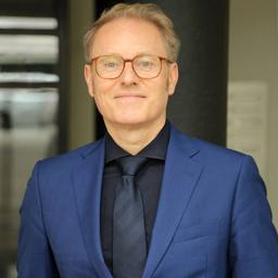 Frank Sandmann - LETTE VEREIN BERLIN - Berlin