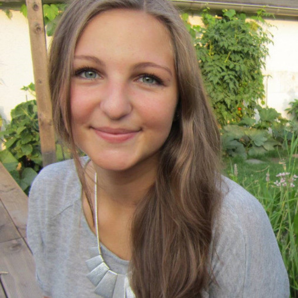Claudia Blokesch's profile picture