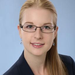 Nadine Glock - University of Stirling (Schottland) - Dreieich