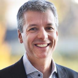 Martin Hengartner