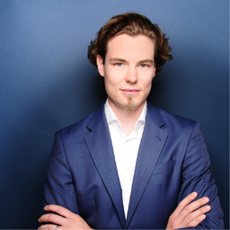 Dr Christian Wesp - EY-Parthenon  (ehemals OC&C Strategy Consultants) - Düsseldorf