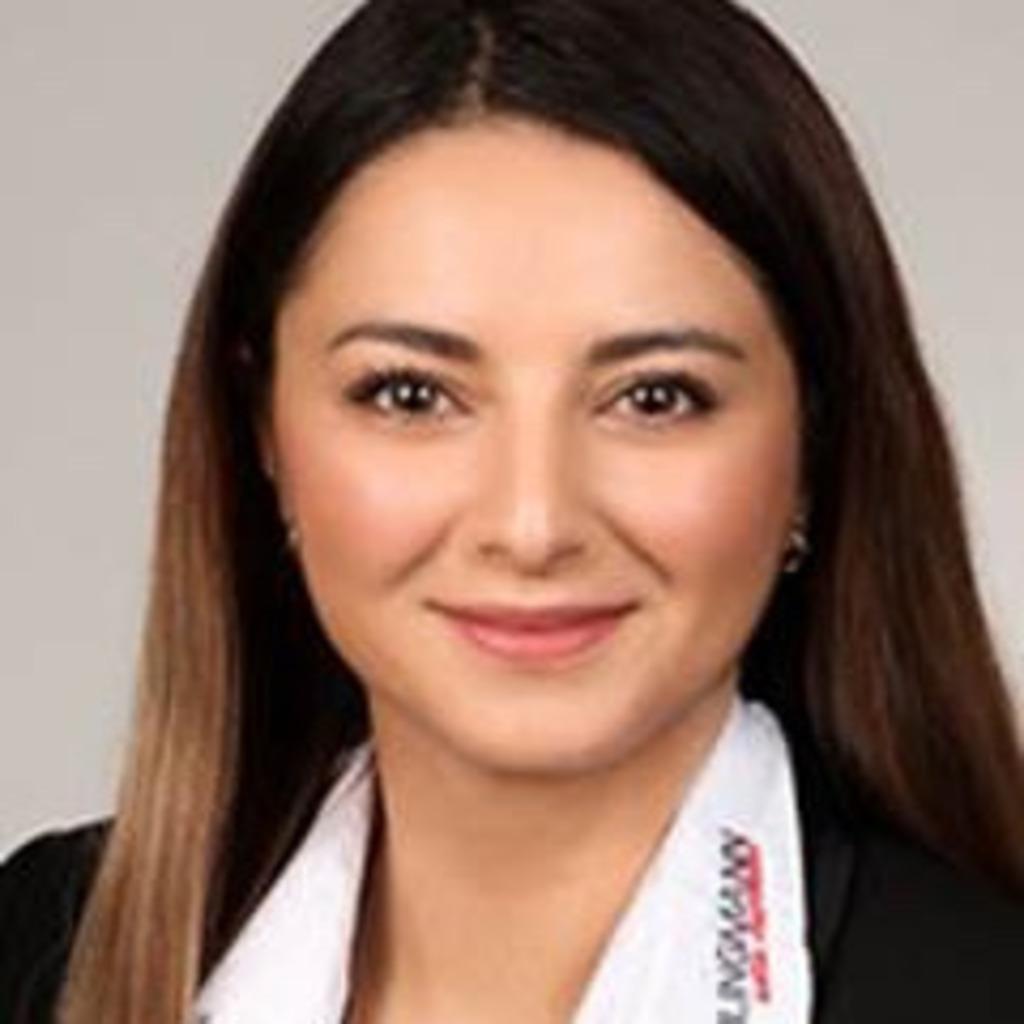 Olga Rakhman's profile picture