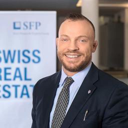 Nicolas Hatt - Swiss Finance & Property Group - Zürich
