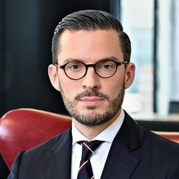 Ferdinand Groß - dkm Rechtsanwälte. Kanzlei für Arbeitsrecht. - München