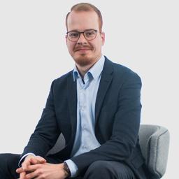 Ing. Julian Vogel - crm consulting AG - cronos Unternehmensberatung - Münster